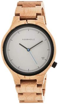 Kerbholz Adult Lamprecht Maple Watch Ahorn Grey
