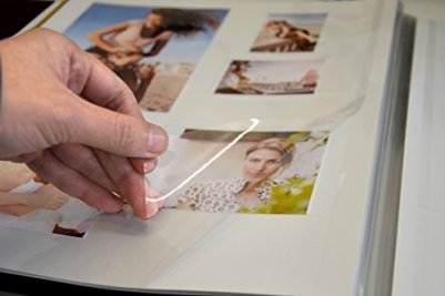 magnetic page albums