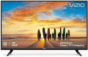 Vizio V405-G9 40-inch 4K 2160p 120hz LED Smart HDR Ultra HDTV (Renewed)