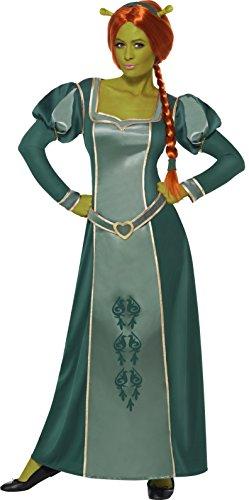 Women's Shrek Fiona Costume