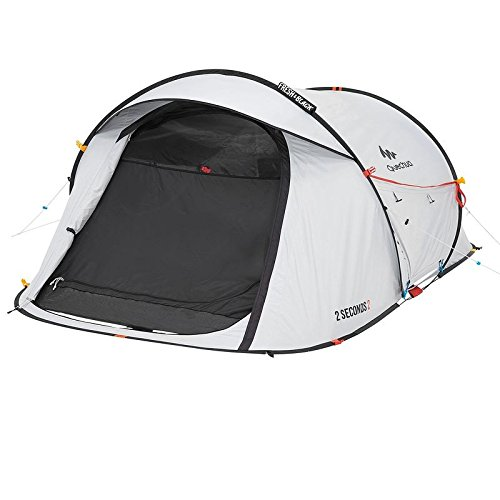 Quechua-Waterproof-Pop-Up-Camping-Tent-2-Seconds-Fresh-Black-Easy-Set-Up-and-Fold-Extra-Dark-Interior