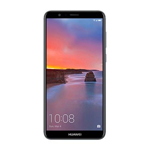 "Huawei Mate SE Factory Unlocked 5.93"" - 4GB/64GB Octa-core Processor| 16MP + 2MP Dual Camera| Grey (US Warranty)"