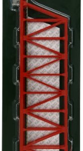 N 248mm 9-3/4″ Truss Bridge, Red 41U7mXWdMVL