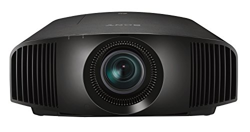 Sony VPLVW285ES 4K HDR Home Theater Video Projector (2017 model)