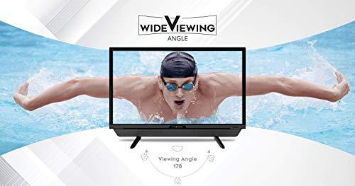 Kevin 61 cm (24 Inches) HD Ready LED TV K24STG (Black) 14