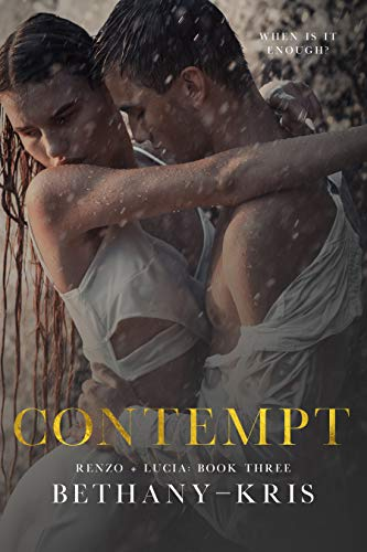 Contempt by Bethany-kris