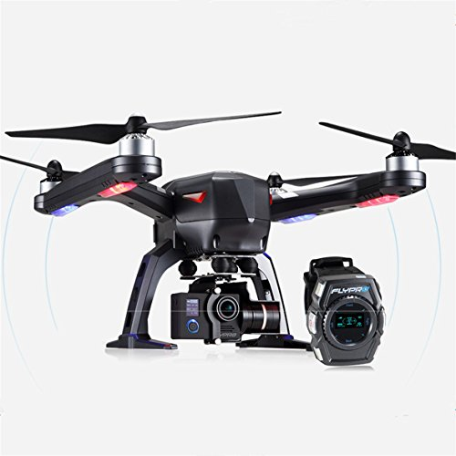 FLYPRO XEagle FPV With 4K HD Camera with Gimbal/XWatch Aerial Photography RTF, Sport Model Quadcopper Drone
