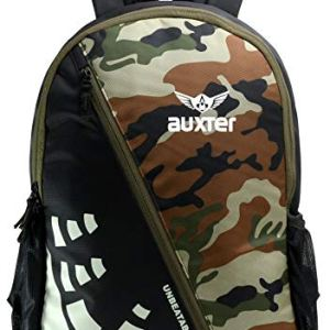 Green School Bag Casual Backpack