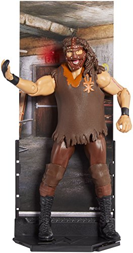 WWE Elite Collection Mankind Action Figure