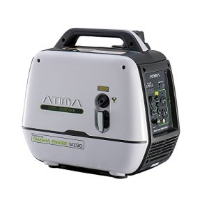 Atima AY2000i 2000 Watts Gas Powered Portable Inverter Generator, with Original Yamaha Engine