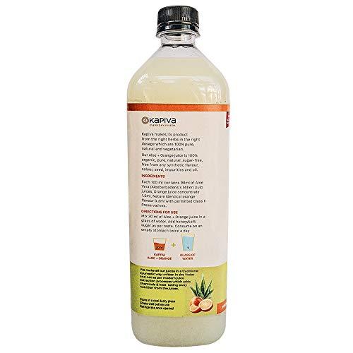 Kapiva Aloe Vera Juice 2