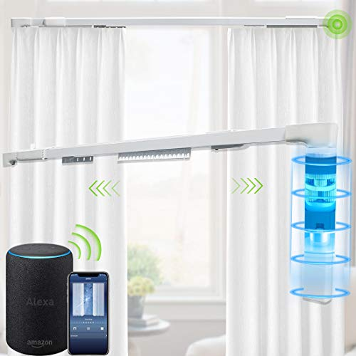Yoolax-Motorized-Curtain-Rod-with-Remote-Control-Electric-Adjustable-Drape-Rod-Compatible-with-Alexa-and-Google-Assistant-Smart-Curtain-Opener-for-Sliding-Door-Bedroom-Living-Room-79-157-Width