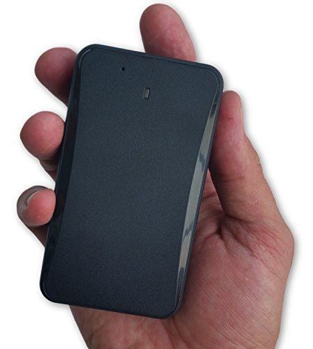 Ti-6000 Live GPS Tracker