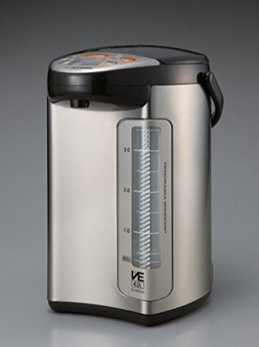 Zojirushi-America-Corporation-Hybrid-Water-Boiler-And-Warmer-4-Liter-Stainless-Dark-Brown