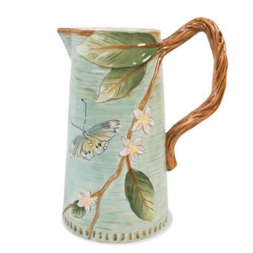 Toulouse Collection, Pitcher