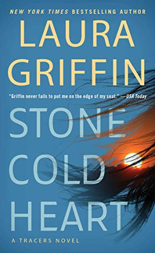 Stone Cold Heart (Tracers Book 13) by [Griffin, Laura]
