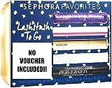 Sephora Favorites Lashstash To Go Five Mini Mascara Travel Sample Sizes No Voucher In These Sets