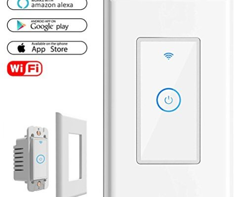 Top 10 Best Dimmer Switches For Alexa Top Reviews No