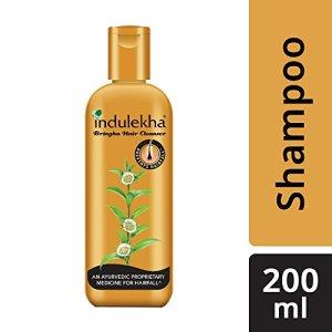 Indulekha Bringha Anti Hair Fall Shampoo 5  Indulekha Bringha Anti Hair Fall Shampoo 41UwEHLNXkL