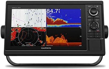 Garmin GPSMAP 1042xsv review