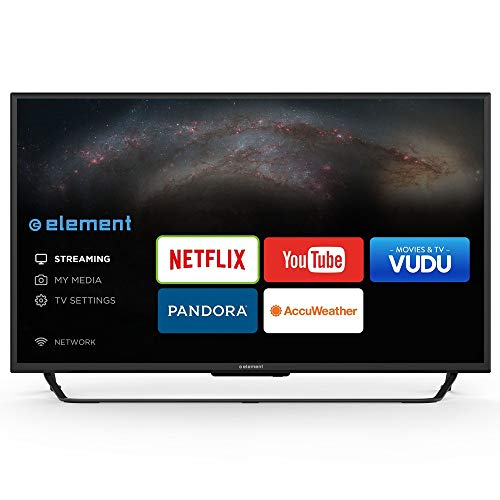 "Element 40"" Class FHD (1080P) Smart LED TV (ELST4017) (Renewed)"