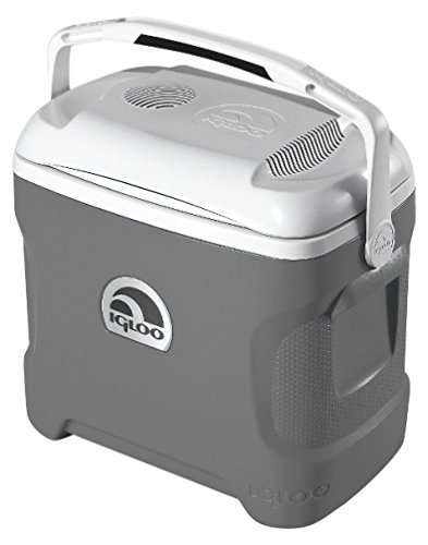 Igloo Electric 28 Qt Cooler - No Ice Needed - 00040369