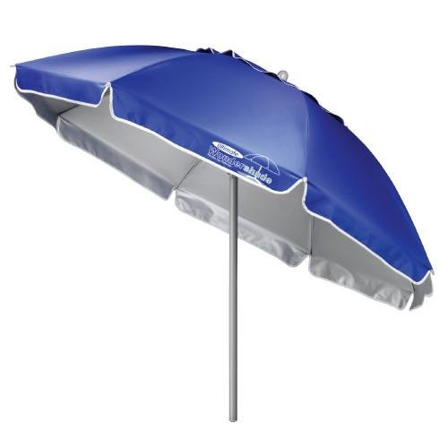 Wondershade Replacement Parts Ultimate Umbrella Top Canopy Royal Blue