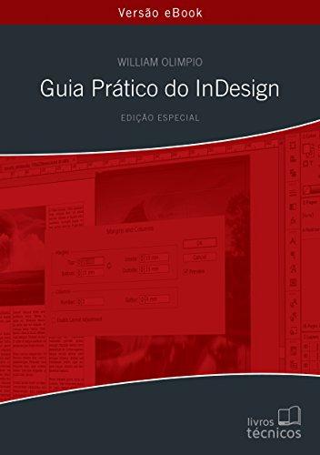 Guia Prático do InDesign: Versão eBook