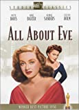 All About Eve poster thumbnail