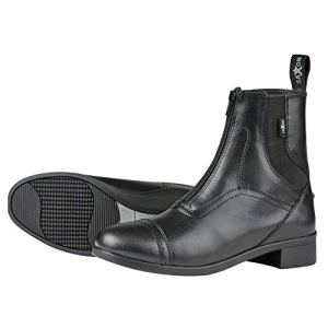 Saxon. Children's Syntovia Zip Paddock Boots