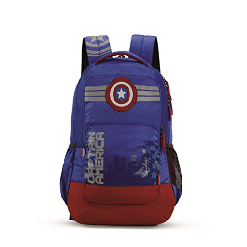 Skybags SB Marvel Captain America