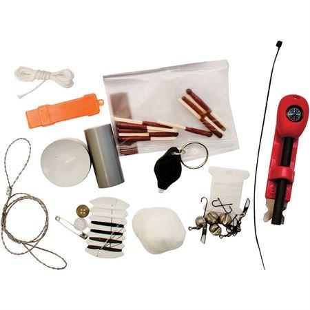 Bushcraft Survival Essential Kit