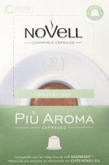 Cafes-Novell-Pack-Pi-Aroma-40-Cpsulas