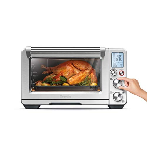 Breville the Smart Oven Air Convection Oven/AirFryer/Dehydrater - BOV900BSS