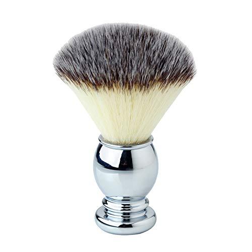 Pearl Shaving Brush SMB-501 SY (CHROME) 5