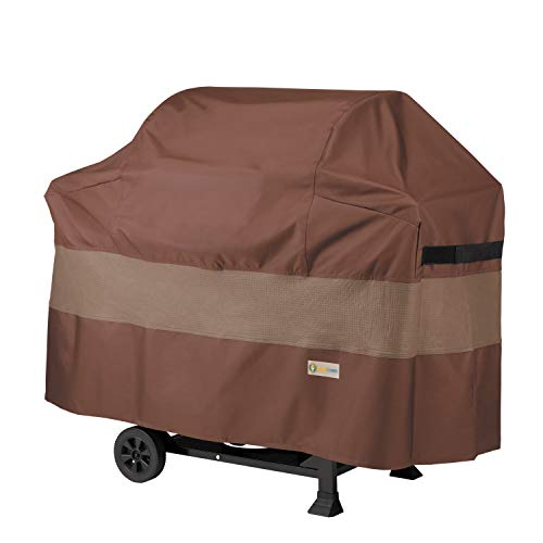 Duck Covers Ultimate BBQ Grill Cover, 53-Inch