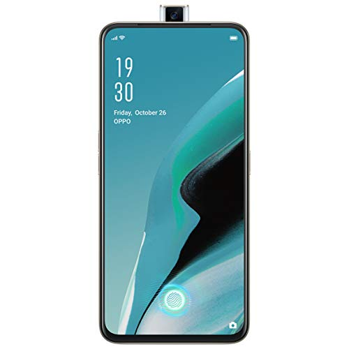 OPPO Reno2 F (Sky White, 8GB RAM, 128GB Storage) with No Cost EMI/Additional Exchange Offers 173