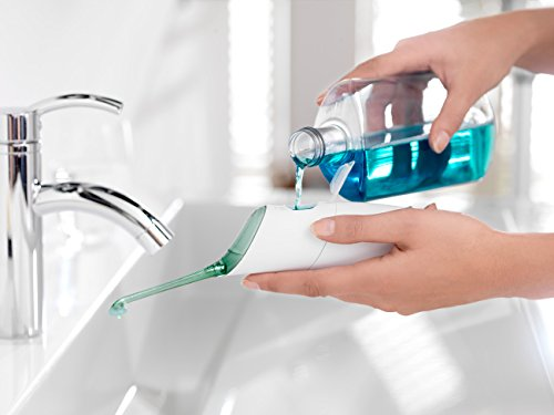 Philips-Sonicare-HX827320-Flexcare-Platinum-Rechargeable-Toothbrush-and-Philips-Sonicare-AirFloss-Duo-Pack