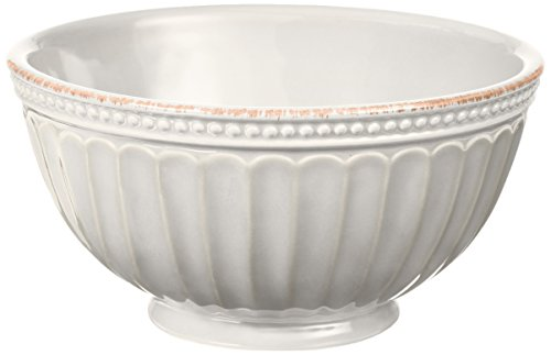 Lenox French Perle Everything Bowl, White
