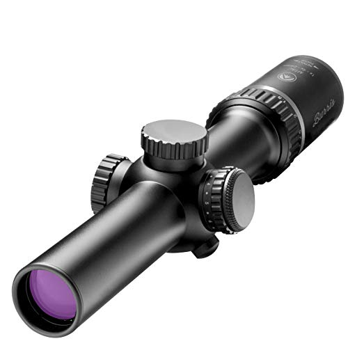 Burris 200437 MTAC 1-4 x 24 Illuminated Scope...