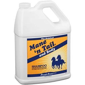 Mane 'n Tail and Body Shampoo 1 Gallon 12