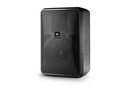 JBL Professional PA System Black JBL Control 28-1