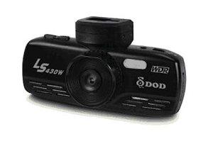 Resultado de imagen para Car Dashboard Camera DOD LS430W Car DVR