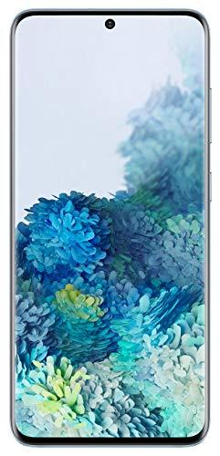 41W47iFzhKL - Samsung Galaxy S20 (Cloud Blue, 8GB RAM, 128GB Storage) with No Cost EMI/Additional Exchange Offers