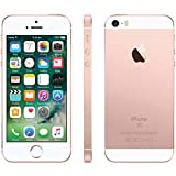 Apple iPhone SE a1662 16GB LTE CDMA/GSM Unlocked (Renewed)