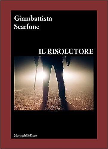 El solucionador de Giambattista Scarfone