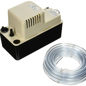 Little Giant 554415 VCMA-15ULST Automatic Condensate Removal Pump with Safety Switch and 20-Feet Tubing, Оne Расk 41WYzynvRaL