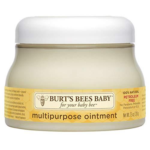 Burt's Bees Eczema Cream