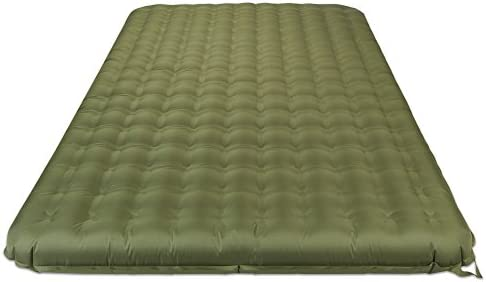 Lightspeed Outdoors 2 Person PVC-Free Air Bed Mattress for ...