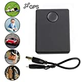 Auto Answer Dial Mini GPS Tracker SPY GSM Track Audio Monitor Listening Device Surveillance Kids Personal Alarm Voice Activation
